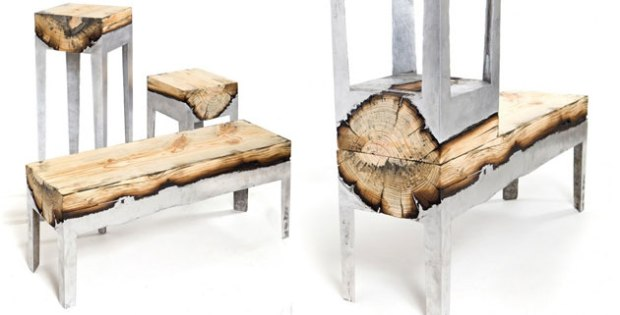 Wood-Casting-Furniture-Hilla-Shamia-design-week-milano